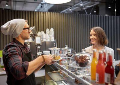 Enterprise Restaurant Consulting
